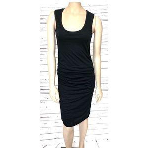 Velvet Graham Spencer Sm Vintage Slub Tank Dress